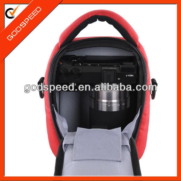 professional waterproof digital camera bag