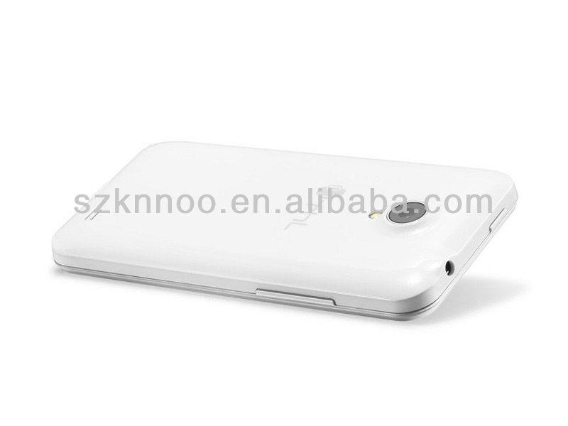 Original phone THL T2 GSM TD-SCDMA 4.0 inch TFT RAM 512MB ROM4G 3G Android phone 4.2 Dual Core MT6577 854*480