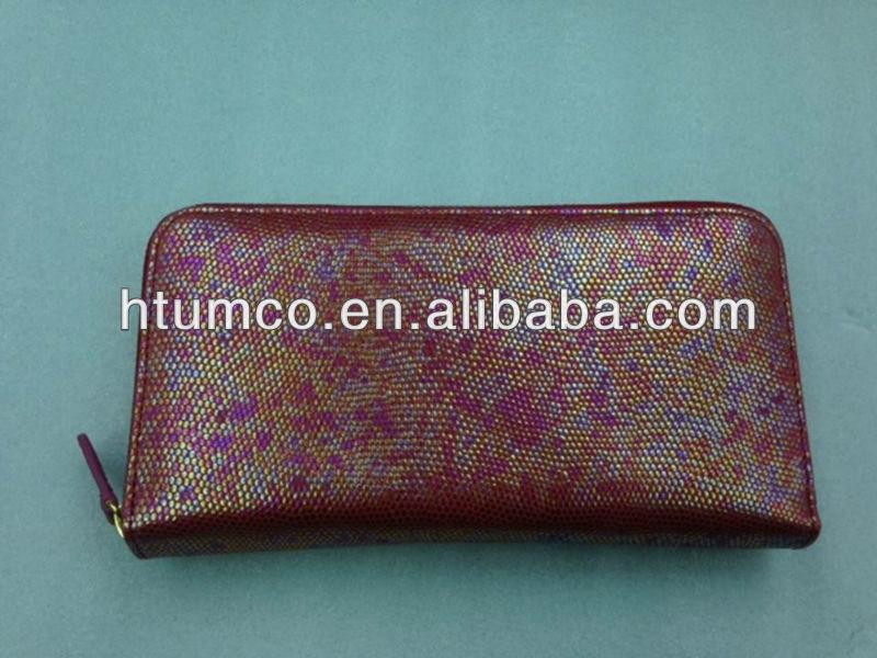 Leather Symphony Lady Wallet