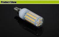 Светодиодная лампа OEM 69 SMD5050 E14 , 15W & 1800/2250lm 1