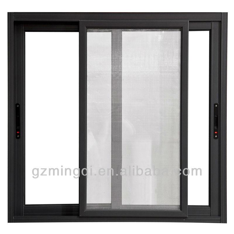 modern home sliding window grill design   buy aluminum