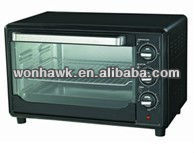 30L Toaster Oven for pizza, beef, potato,etc