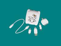 Мобильный телефон Fashion backup baatery 2000mah top quality external power bank portable universal external backup charger 088