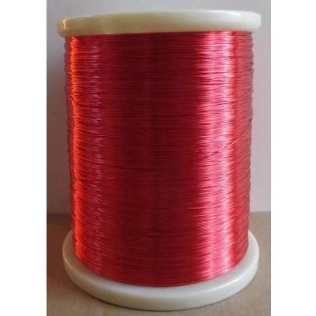 Провод Polyurethane Enameled Wire 0,5 , 50 /, qa/1/130 , 0.5  mm, QA-1-130