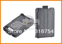 AAA Battery Compatible Pack Box Housing Shell For BaoFeng UV-5R FM 2 Way Radio