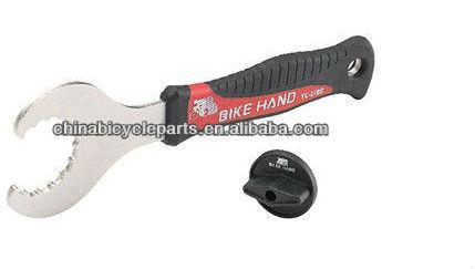 BIKE HAND Bottom Bracket Wrench Bicycle Repair Tool Kits YC-27BB YC-27