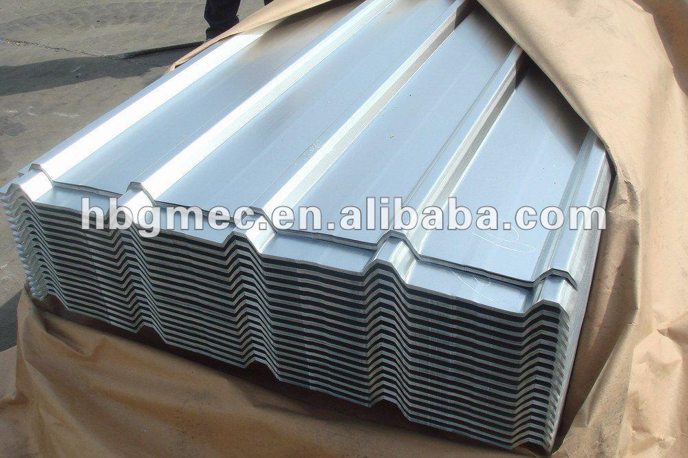 Bac acier pour couverture de toiture