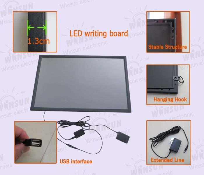 1. Источник света: высокое качество полноцветная 5050 источник света LED SMD.  3. мигающий режим... супер тонкий и...