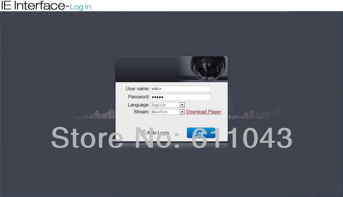 IE01-Login
