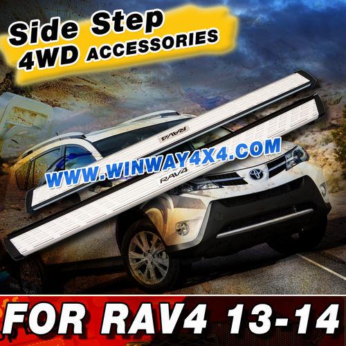 RAV4 2013 ACCESSORIES