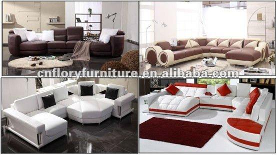 Sala De Estar Sofa Roxo ~ Sofa #f901 White Orange  Buy Living Room Sofa,Living Room Sofa