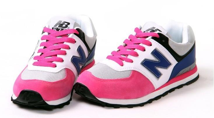 Женские кеды Brand new N N-001