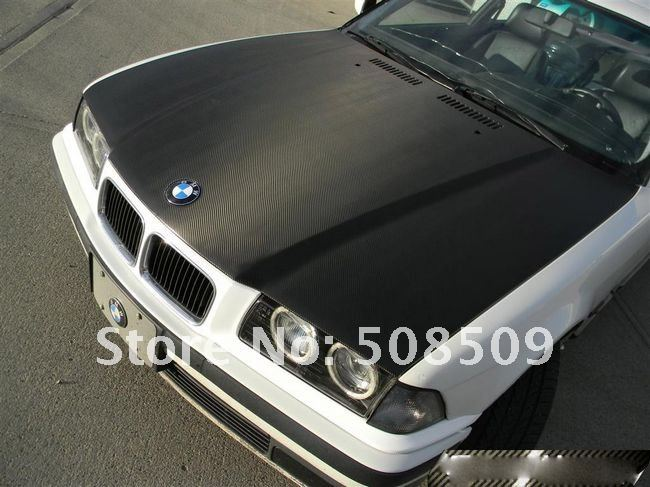 BMW-Carbon-Fiber-Hood-WHite-CF-Grill-064-Large