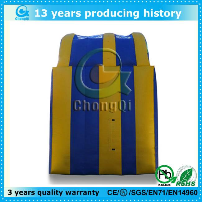 2014 backyard cheap inflatable water slides,cheap inflatable water slides for sale