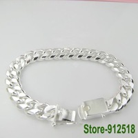 Серебряный браслет GY-PB364 jewelry Bracelets Fashion Silver jewelry Factory Price Silver Plated Bracelets czqalq yauiga