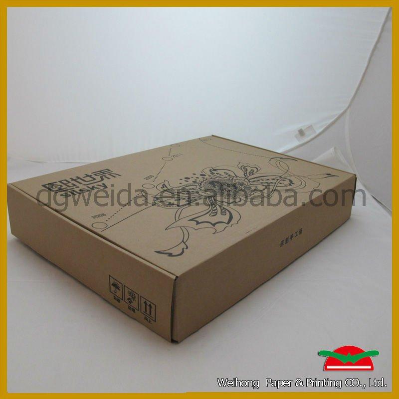 Reciclar caixas de papelão ondulado