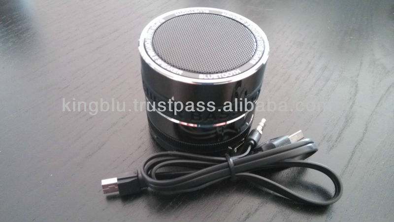 CHEAP New Mini Bluetooth Speaker Support phone/Laptop/Tablet PC/TF card