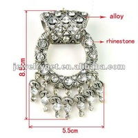 Подвески jewellerygets Pt-629