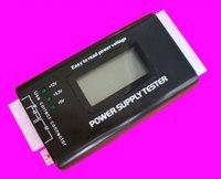 Компьютерные аксессуары 1pc PC LCD Power Supply Tester 20/24 pin 4 SATA HDD Testers + gift