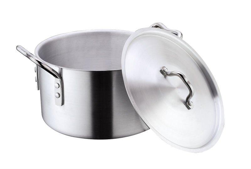 7pcs Aluminum Cookware set