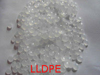Transparent cast LLDPE packing plastic stretch film for pallet wrap