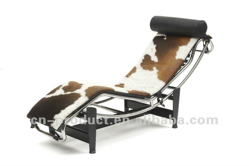 le corbusier chaise longue lc4-chaises de salon-id de produit ... - Chaise Longue Le Corbusier Vache
