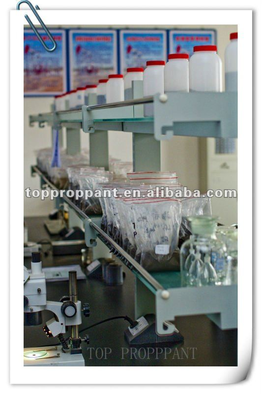 China High Quality Fracturing Ceramic Proppant
