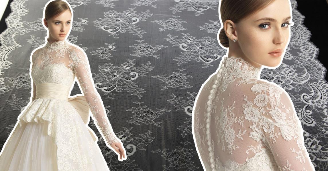 Свадебные Платья Куржево Шантильи