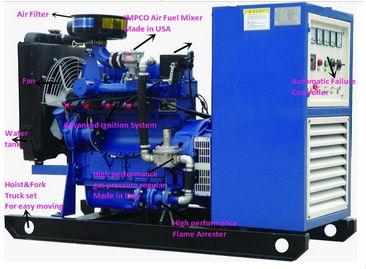 Ce& iso aprovado gerador made in china de campo de petróleo de gás gerador de energia