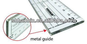 Www. Alibaba. Com_plexiglass con regla de metal guide_plexiglass_ruler_with_metal_guide. Jpg