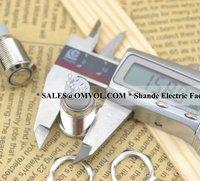 Кнопочный переключатель 12V 16 1NO1NC