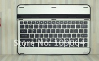 Компьютерная клавиатура NEW Ultrathin Aluminium Wireless Bluetooth Keyboard for Samsung Galaxy Tab 2 10.1 P5100