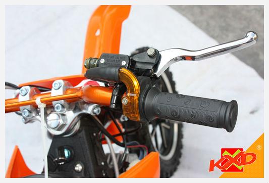 gas powered 50cc 4 stroke dirt bike