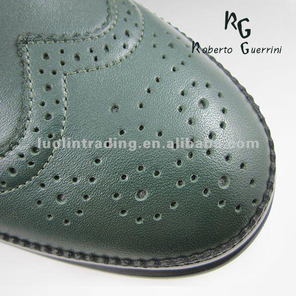 Classic Leather Dress Shoe