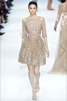 Коктейльное платье DENNIS eg/051 EG-051