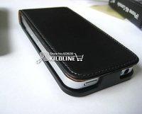Чехол для для мобильных телефонов Genuine Leather Case Flip Case Cover For Apple iPhone 4/4S