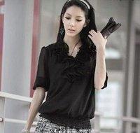 Женские блузки и Рубашки -- T 1202084 s