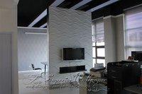New designs  3D board / wall panels/ 3D wallpaper