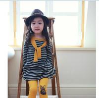 Футболка для девочки Baby CL01112