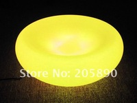 Пластиковый стул LED lighting furniture Led bright fruit