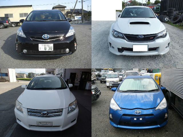 Japan made reliable used convertible cars for sale at reasonable prices