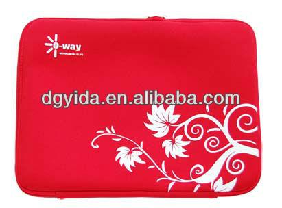Neoprene laptop sleeve for ipad,laptop case,laptop bag