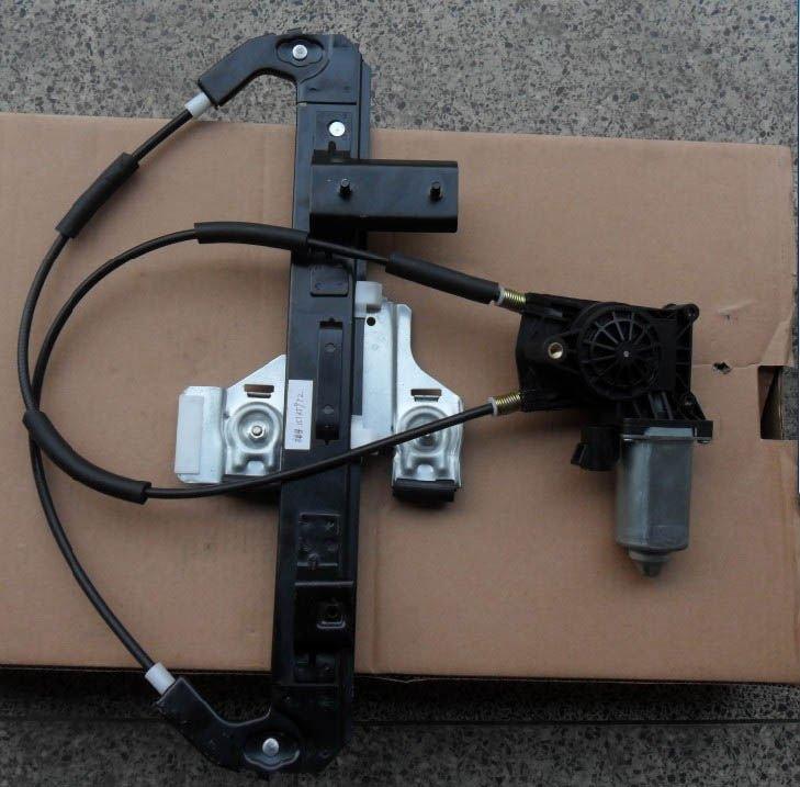 Chevy tahoe 15135972 window regulator with motor products for 2001 chevy tahoe window regulator