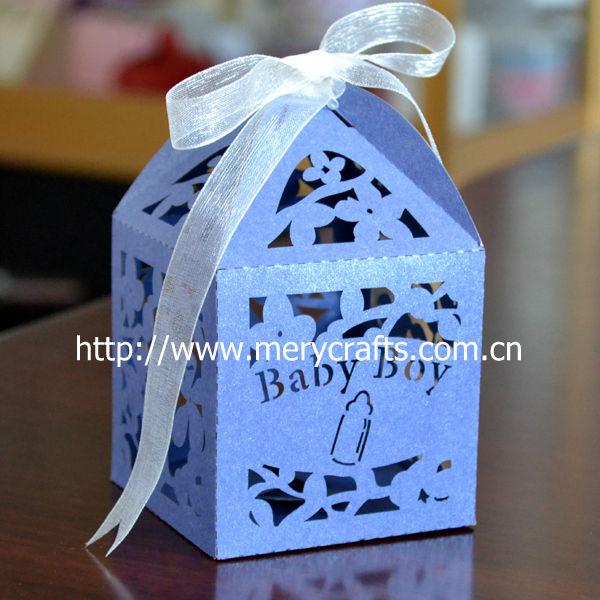 Упакованные подарки для детей