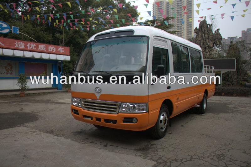 Hot Sale 10-14 Seats Power Engineering Vehicle