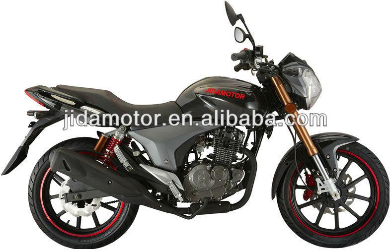 125cc 150cc 거리 자전거 오토바이 200cc 250cc 175cc jd200s-1