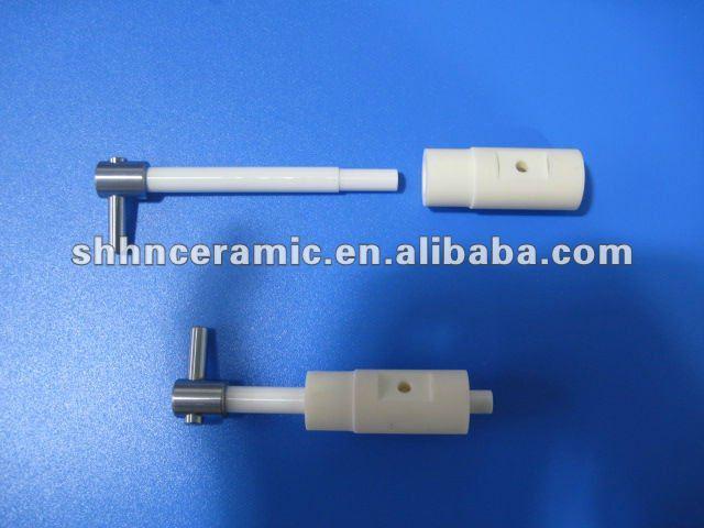 industrial alumina ceramic piston