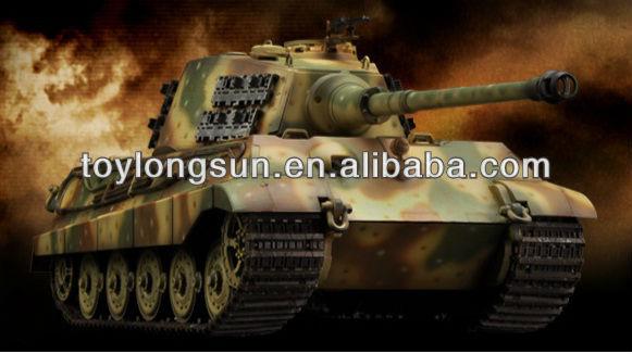 King tiger tank vs sherman - photo#18