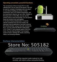 Компьютерная клавиатура Specam RC11 2.4g 2 1 + /android TV Box YFJP-016