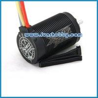 Запчасти и Аксессуары для радиоуправляемых игрушек Tenshock X 812 6 & HOBBYWING Xerun 150A ESC ts-x812&hw-150a-esc
